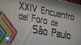 Presidentes Maduro, Morales y Sánchez Cerén honran a Fidel Castro