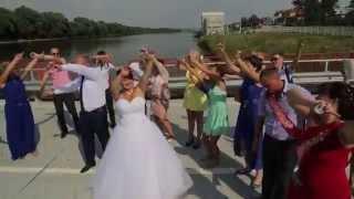 Свадьба Сергея и Дарины