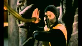 Mortal Kombat: Conquest (1998 - 1999) - Official Trailer