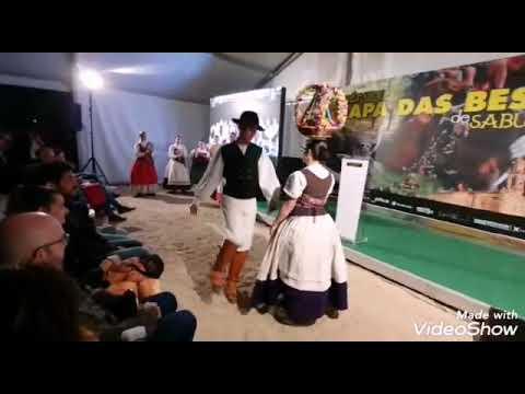 Gala da Rapa das Bestas de Sabucedo