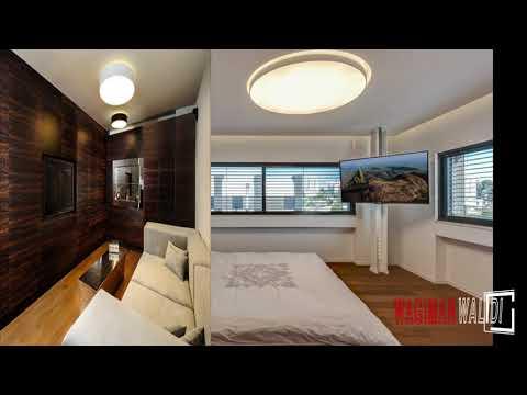 Boden Und Wandgestaltung In Weis Modern Haus
