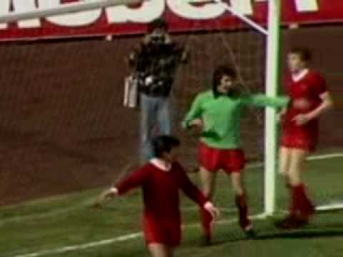 Liverpool Legend - Ray Clemence