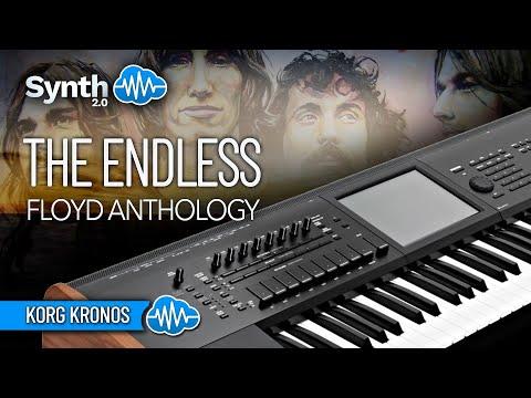 The Endless Floyd Anthology MKI REV. B  Pink Floyd Synthcloud Library for Korg Kronos