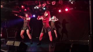 2018年6月16日 HOLIDAY SHINJUKU デビューライブより『Temptation』です...