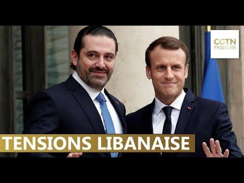 Libanesisk milis far ultimatum