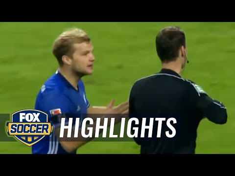 Leipzig lead after two minutes through Timo Werner PK | 2016-17 Bundesliga Highlights