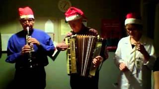 Tomteorkestern SIL 2010