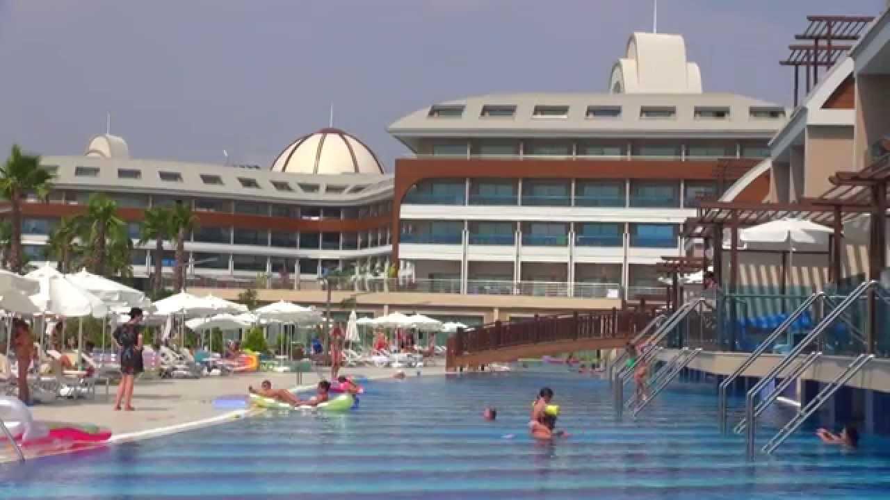 Hotel Jacaranda Side