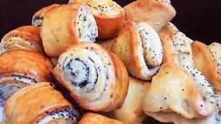 Печенье на кефире - Смотреть видео рецепты онлайн на youtube.