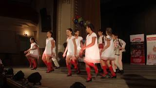 Елика - Джиновски танц - 14.10.2018