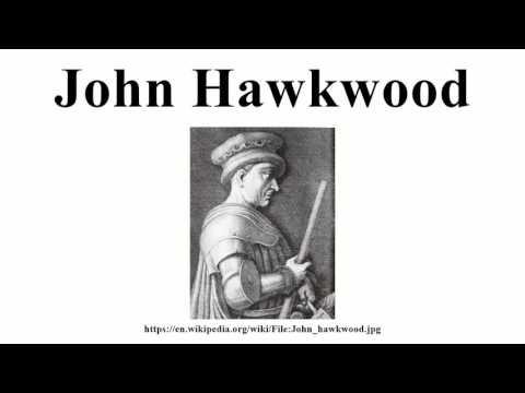 John Hawkwood