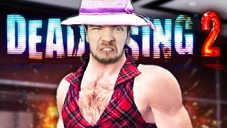 MANLY MANNINGTON | Dead Rising 2
