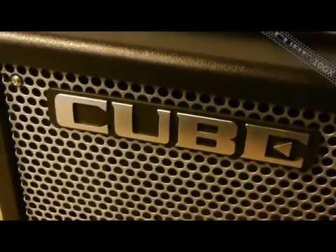 Roland CUBE-10GX Gitarrenverstärker &
