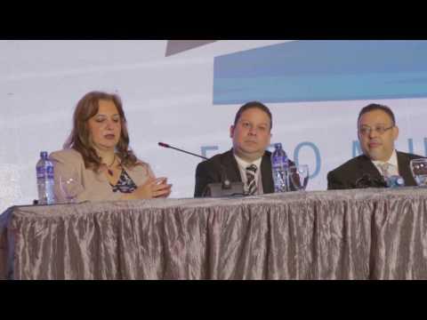 World Social Security Forum Panama 2016 - Day 1 highlights