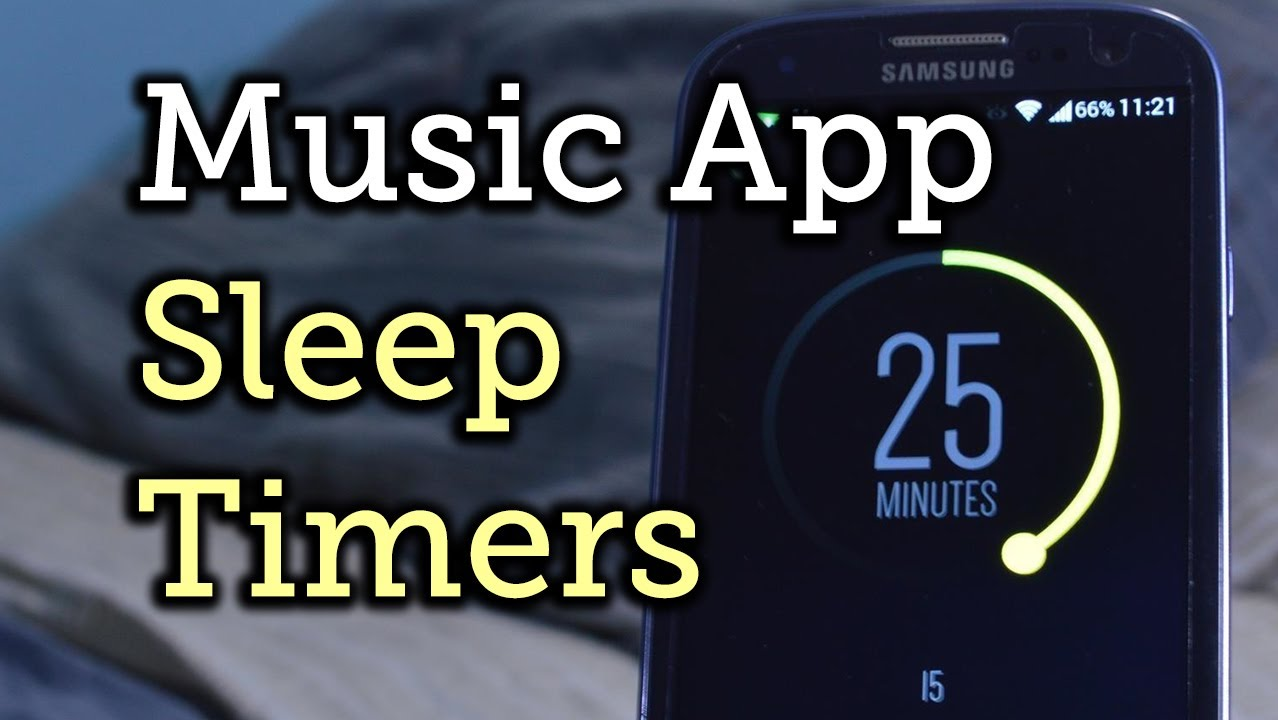 Technology: Spotify finally adds sleep timer to mobile application