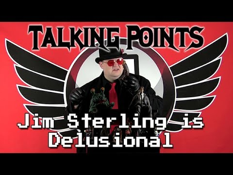 Jim Sterling: Steam's Morality Enforcer - Talking Points