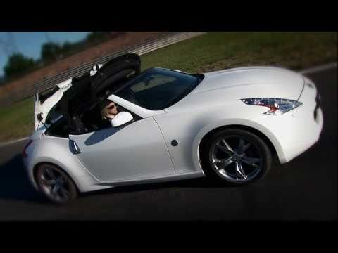 Nissan 370Z Car Review
