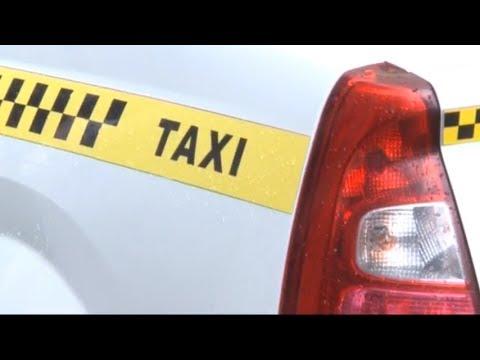 Ужесточить требования к таксистам решили вологодские парламентарии