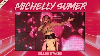 Blue Space Oficial - Matine - Michelly Summer - 30.12.18