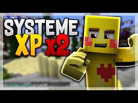 KFACTION : SYSTEME DE LEVEL'S POUR AVOIR X2 PLUS DE BUISSON??