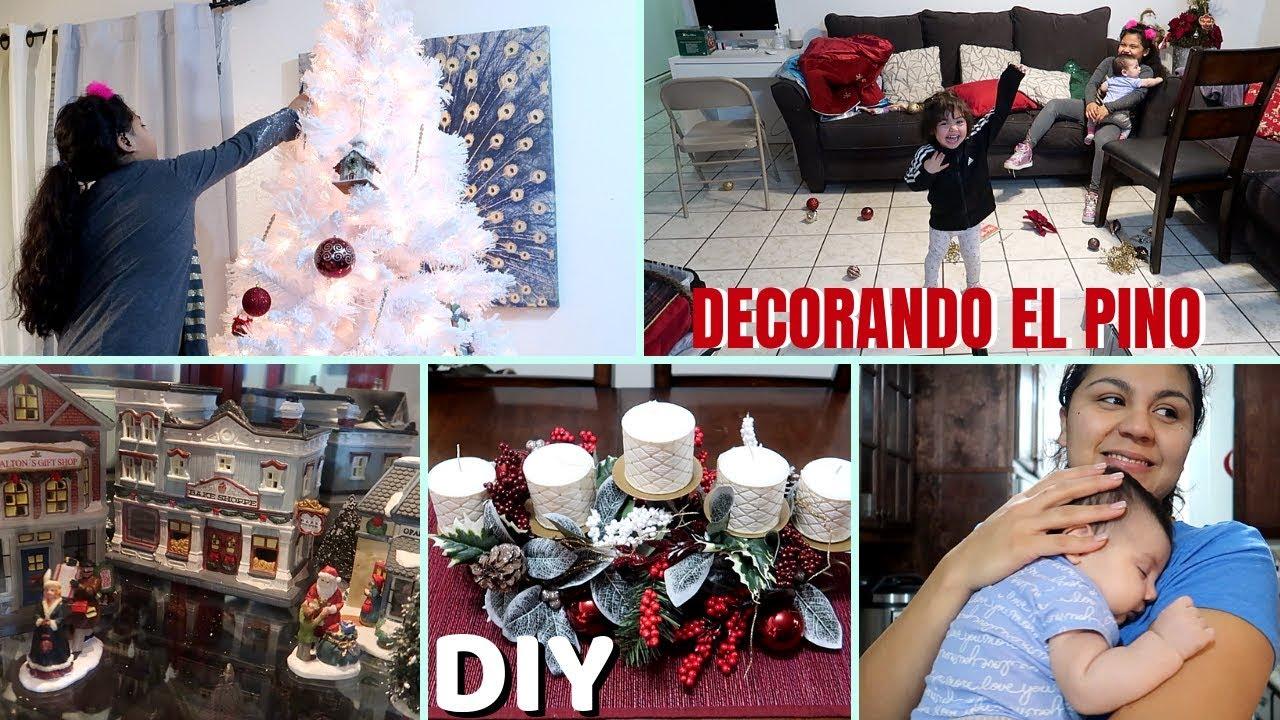 decorando-para-navidad-con-la-mejores-ayudantes-maggievlogs