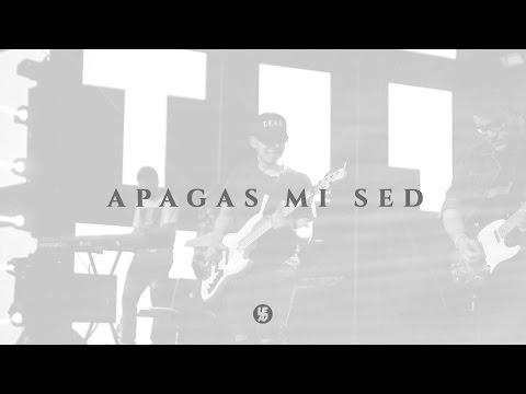 LEAD - Apagas Mi Sed - Lyric Video - #AmorPalabraPoder