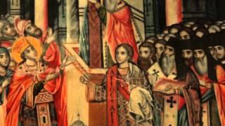 Απολυτίκιο της παγκόσμιας Ύψωσις του Τιμίου Σταυρού 14 Σεπτεμβρίου