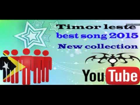 timor leste song 2015