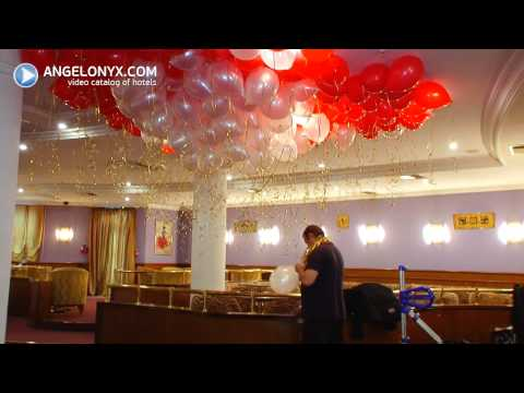 Imperial Park Hotel & Spa 5★ Moscow Hotel