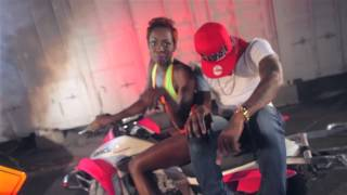Konshens & J Capri - Pull Up To Mi Bumper (Dj Septik Remix)