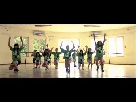 Black Eyed Peas - Dirty Bit , Kids choreography by EL The CENTER