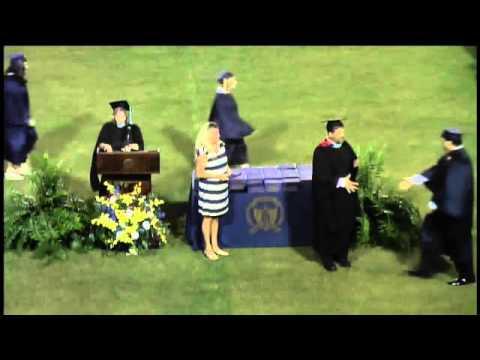 Foley High School Graduation Ceremonies