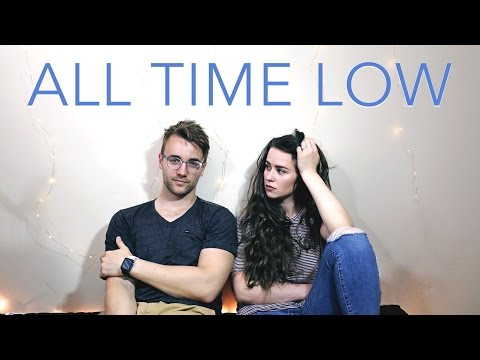 All Time Low - Jon Bellion || Kenzie Nimmo