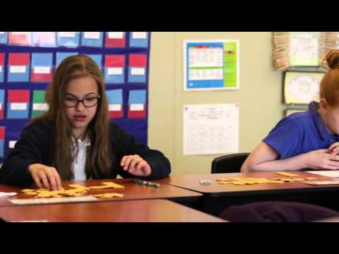 Valley Catholic Elementary School: Fostering Independent Learners