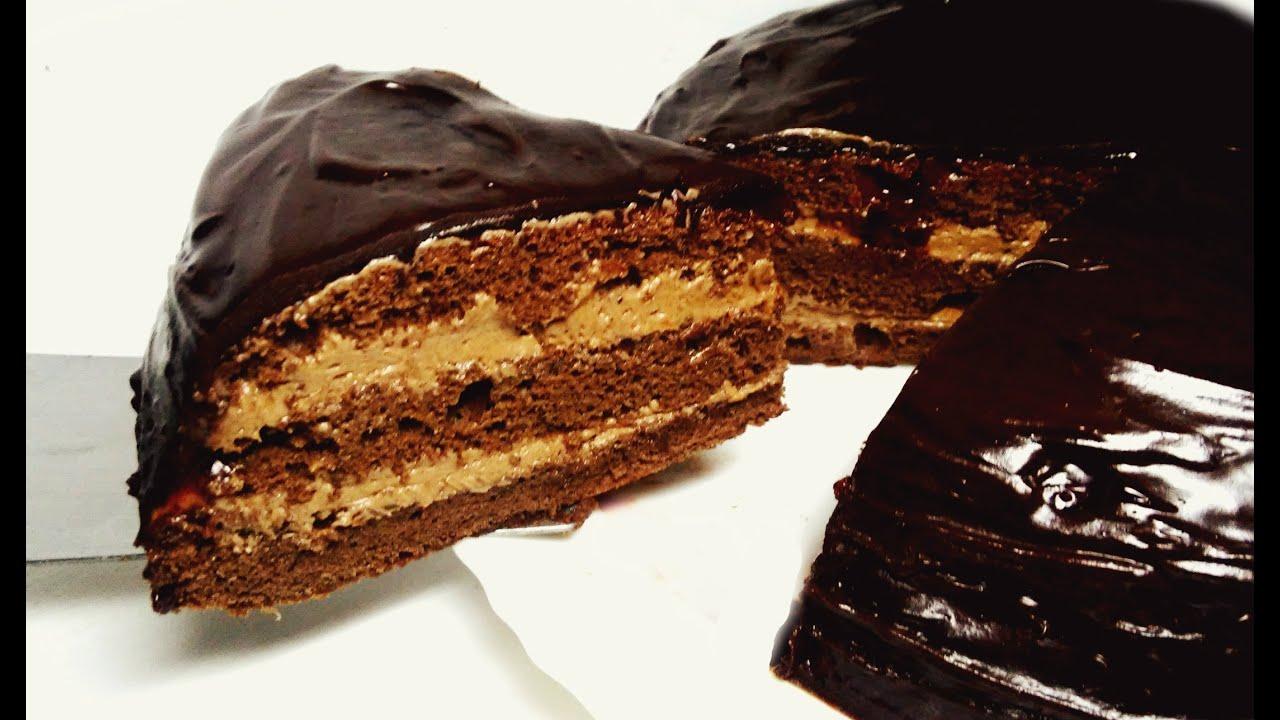 Гуральник торт прага