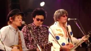 2014年12月28日に行われた「ああ素晴らしき音楽祭vol.3」の動画公開!! E...