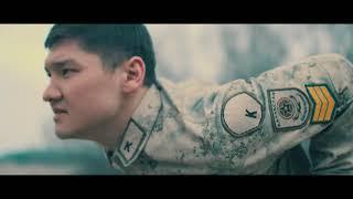 фильм Моя история. посвящается Пограничной службе Республики Казахстан
