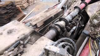 промывка бетононасоса(, 2014-09-18T14:26:56.000Z)