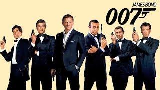 James bond Movies | ஜேம்ஸ் பாண்ட் திரைப்படங்கள் | James Bond Movies in Tamil