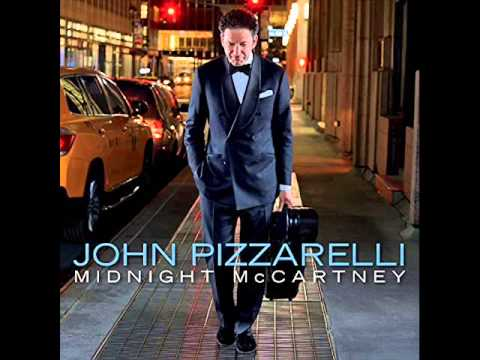 No More Lonely Nights (2015) - John Pizzarelli