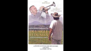 Promotion du Film  les descendants de l'Aigle et du Maïs