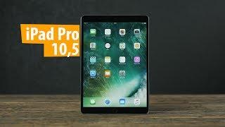iPad Pro 10,5 – обзор в формате вопрос-ответ
