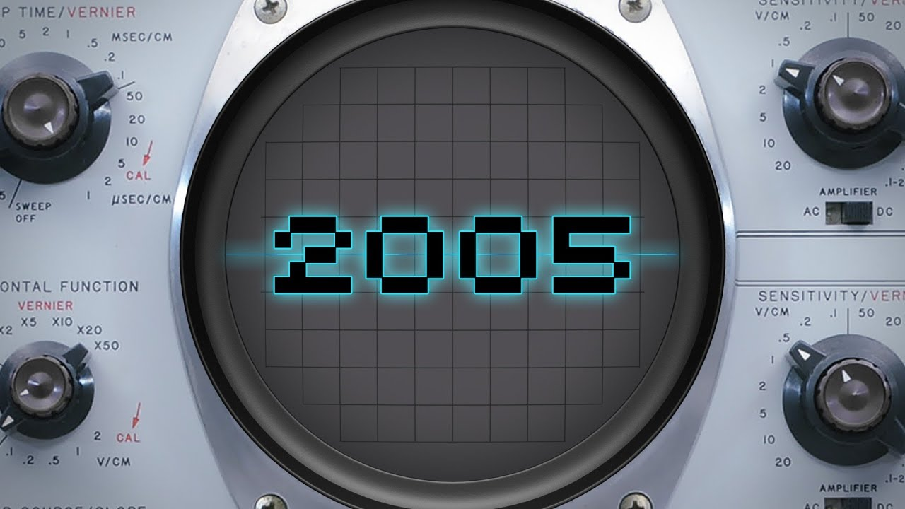 2005.Game - A Gaming Documentary Series