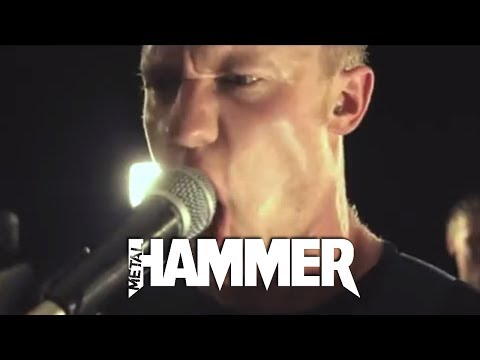 Dyscarnate - 'The Promethean' - Official Video | Metal Hammer