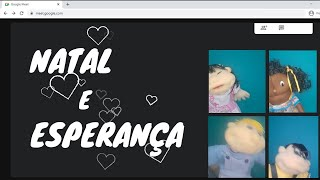 NATAL E ESPERANÇA 2 - GERAÇÃO KIDS - CULTO INFANTIL