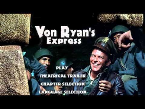 OST Von Ryan's Express Suite