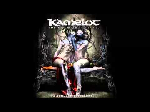 Kamelot - House On A Hill (feat. Simone Simons)