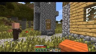 Minecraft Survival #6 | çakmak taşı