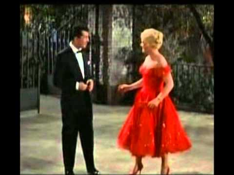 Dean Martin My Lady Loves To Dance K Pop Lyrics Song