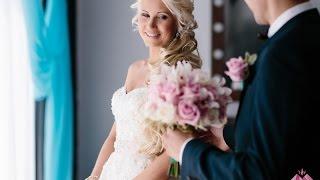 Classic Wedding: Tiffany